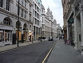 London - The City - Chancery Lane - Geograph - 1784769.jpg