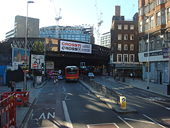 A23,Westminster Bridge Road - Geograph - 1473537.jpg