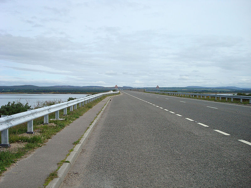 File:A9 Dornock Firth Bridge - Coppermine - 18829.jpg