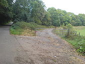 Old A9. Between Findo Gask and Forteviot junctions. - Coppermine - 20133.JPG
