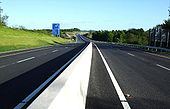 M8, junction 14 - Coppermine - 22242.jpg