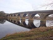 Hexham Bridge - Geograph - 1693662.jpg
