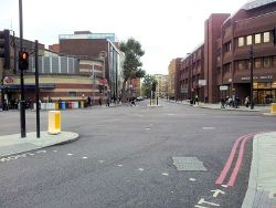 Junction of Marshalsea Road and Borough... (C) Helen Steed - Geograph - 3203847.jpg