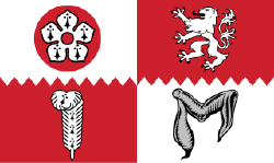 Leicestershire Flag.png