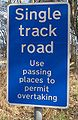 C1026 Single track road sign.jpg