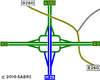 Darenth Interchange 1978.png