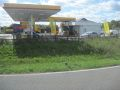 A14 Hemingford Abbots services - Geograph - 2079497.jpg
