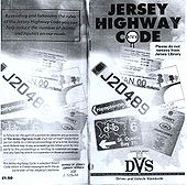 Book jacket of the Jersey Highway Code - Coppermine - 19066.jpg