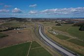 A90 AWPR - Kingswells South Junction - aerial from SW.jpg