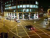 Aldersgate Street and Long Lane - Geograph - 576302.jpg