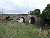 Oundle Bridge - Geograph - 225169.jpg
