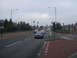 The Holyhead Road - Geograph - 274649.jpg
