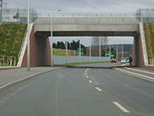 Rugeley Bypass A51 - Coppermine - 17187.JPG