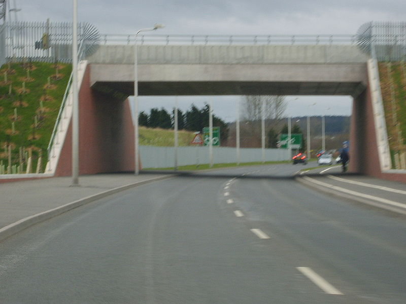 File:Rugeley Bypass A51 - Coppermine - 17187.JPG