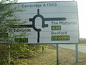 A14 Stow-cum-Quy (Cambridge By-pass) - Coppermine - 10995.jpg