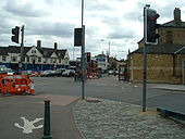 A106 Leytonstone High Road (old A11) - Coppermine - 6145.jpg