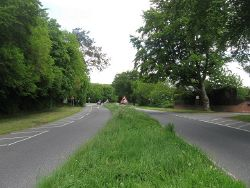 Findon By-Pass - Geograph - 3501256.jpg