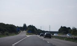 M4, Junction 46 - Geograph - 3688680.jpg