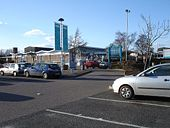 Medway Services, M2 - Geograph - 133553.jpg