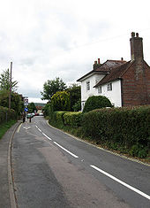 Northgate, North End - Geograph - 1446153.jpg