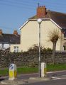 A361 Traffic Island - Coppermine - 5358.JPG
