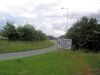 Catterick turnoff from A1 - Geograph - 1394011.jpg