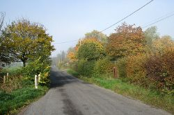An autumn morning on Caxton Road - Geograph - 4726590.jpg