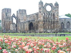 Elgin Cathedral - Geograph - 885657.jpg