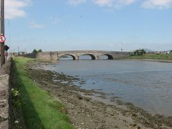 The Big Bridge, Dundalk - Geograph - 805783.jpg