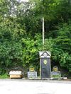 AA Telephone Box, Devil's Bridge - Geograph - 2121067.jpg