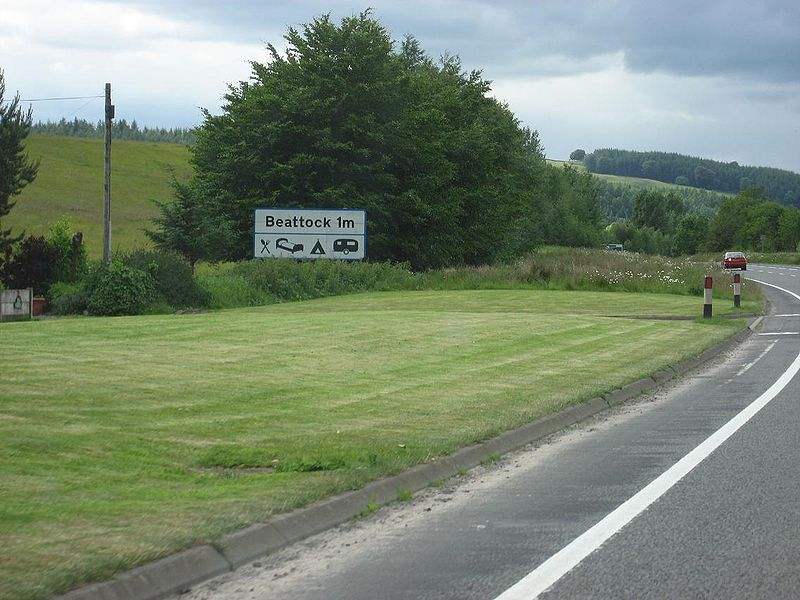 File:Old 'Beattock Services' sign - Coppermine - 18489.JPG