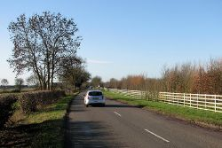 On Dry Drayton Road - Geograph - 4807622.jpg