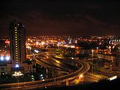The M8 at night - Coppermine - 5974.jpg