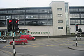Striped modern traffic lights, Drogheda, Louth - Coppermine - 10513.jpg