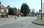 40mph limit in Aylesbury before being reduced to 30 - Coppermine - 13865.jpg