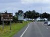 Queen Elizabeth Way Southbound, Approaching the Junction with the A148 - Geograph - 4678211.jpg