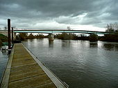 The Haw Bridge 1 - Geograph - 1201380.jpg