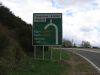 A95 Ballindalloch junction sign nb.jpg