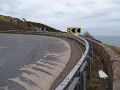 A9 Berriedale Braes Improvement - February 2019 hairpin from bottom of bend.jpg