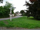 Higham Village Green - Geograph - 40585.jpg