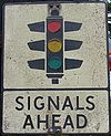 Signals Ahead - traffic lights sign - Coppermine - 22657.jpg