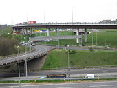 4 Levels on M25 Junction 3 with A2.jpg