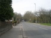 Bradford Road - viewed from West Buck... (C) Betty Longbottom - Geograph - 1207208.jpg