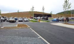 Gloucester services main building.jpg