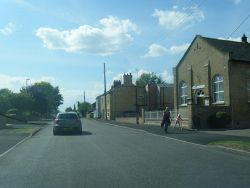 Main Street, Witchford - Geograph - 5117585.jpg