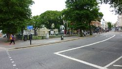 Brighton War Memorial, St James's Street - Geograph - 5804450.jpg