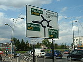 A123 Cranbrook Road at Gants Hill - Coppermine - 14067.jpg