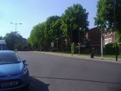 The southern end of Tulse Hill - Geograph - 2963793.jpg