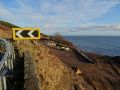 A9 Berriedale Braes Improvement - Jan 2020 Hairpin and retaining wall.jpg