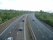 M11 near Chigwell - Coppermine - 11744.jpg